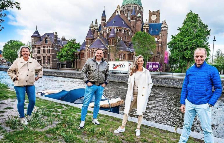 'Gouden Hart actie' in Haarlem: biljet van 40 euro voor zorgmedewerkers, impuls voor lokale economie [video]