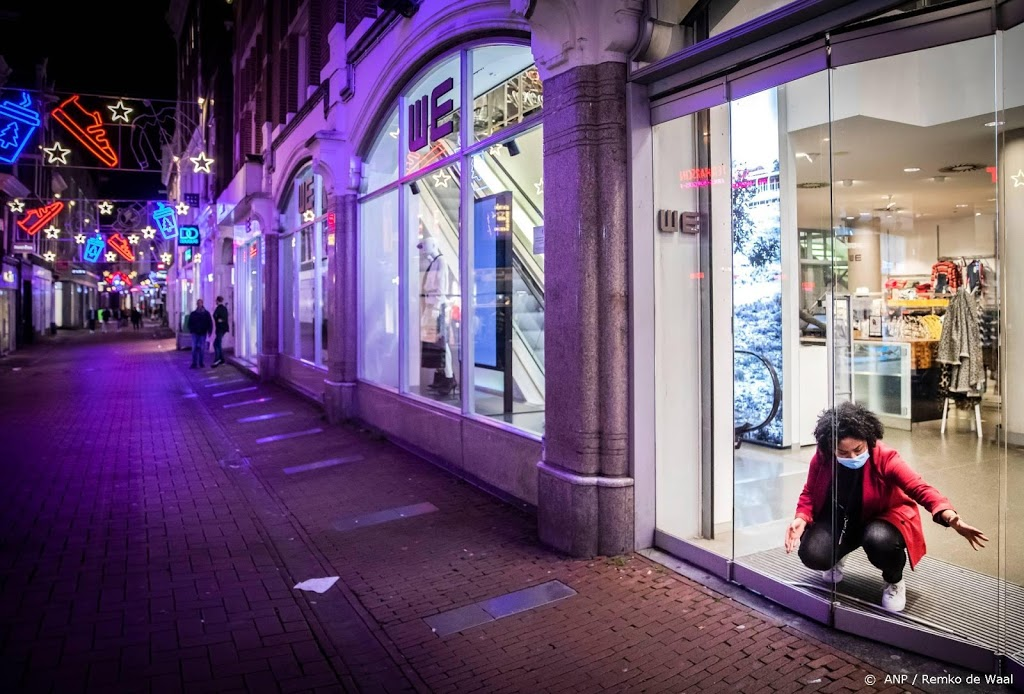 'Kwart minder omzet voor winkeliers in binnenstad'