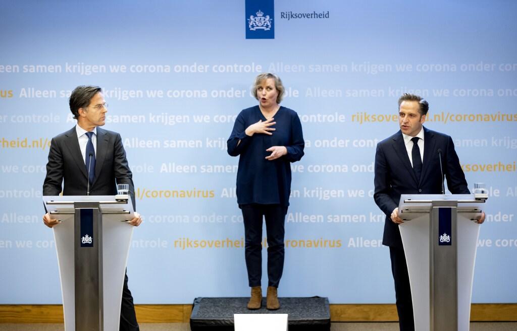 'Een klein beetje meer risico nemen'; een overzicht van de door Rutte aangekondigde versoepelingen