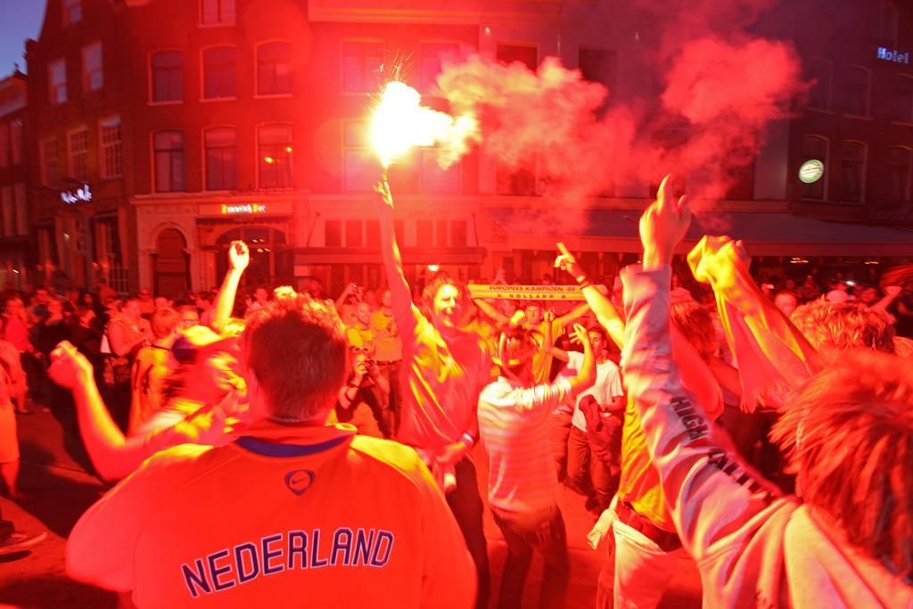 KNVB verwacht tussen de 5000 en 10.000 Oranjefans in Boedapest