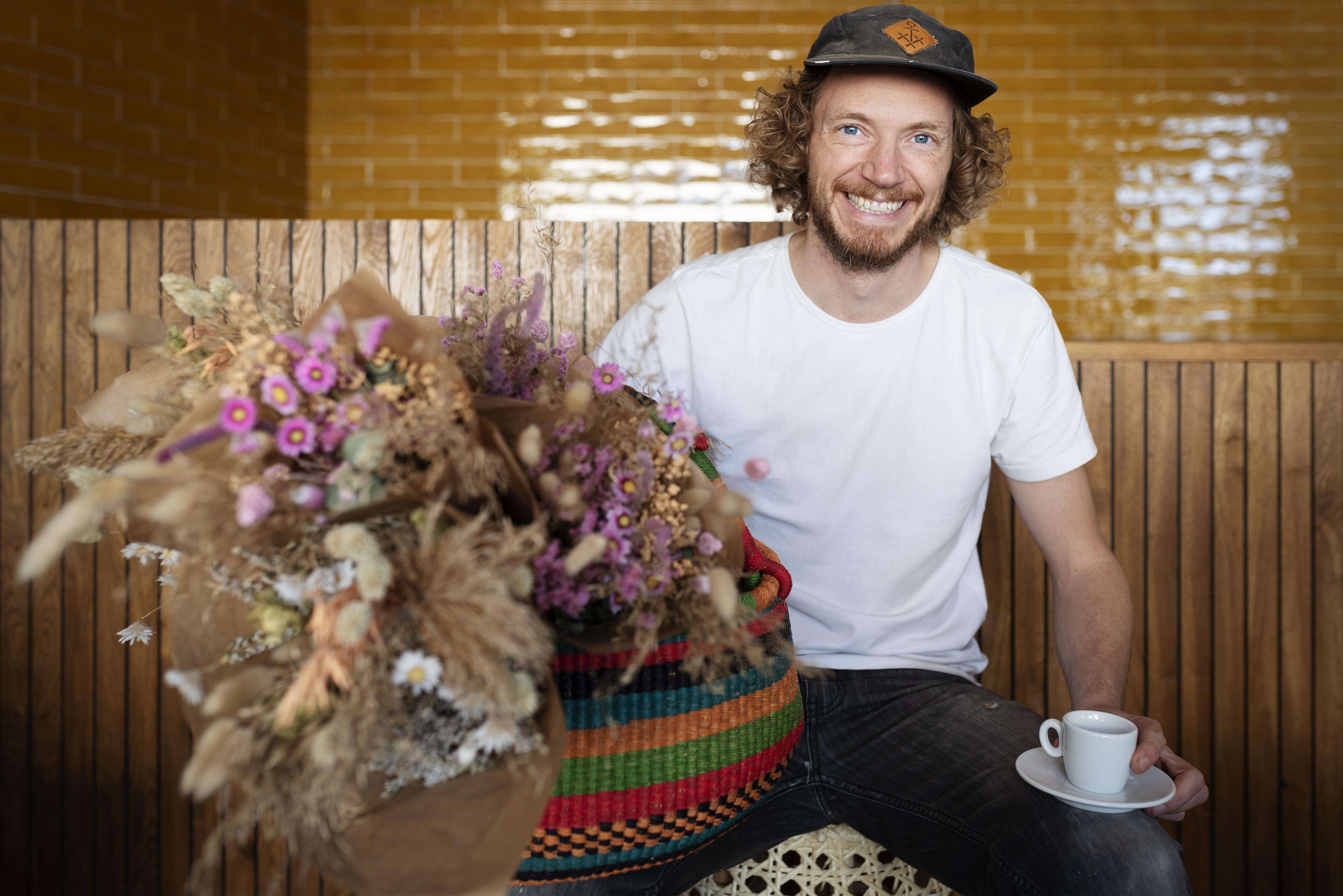 Nieuw in Castricum: Koffiehuis als ontmoetingsplek