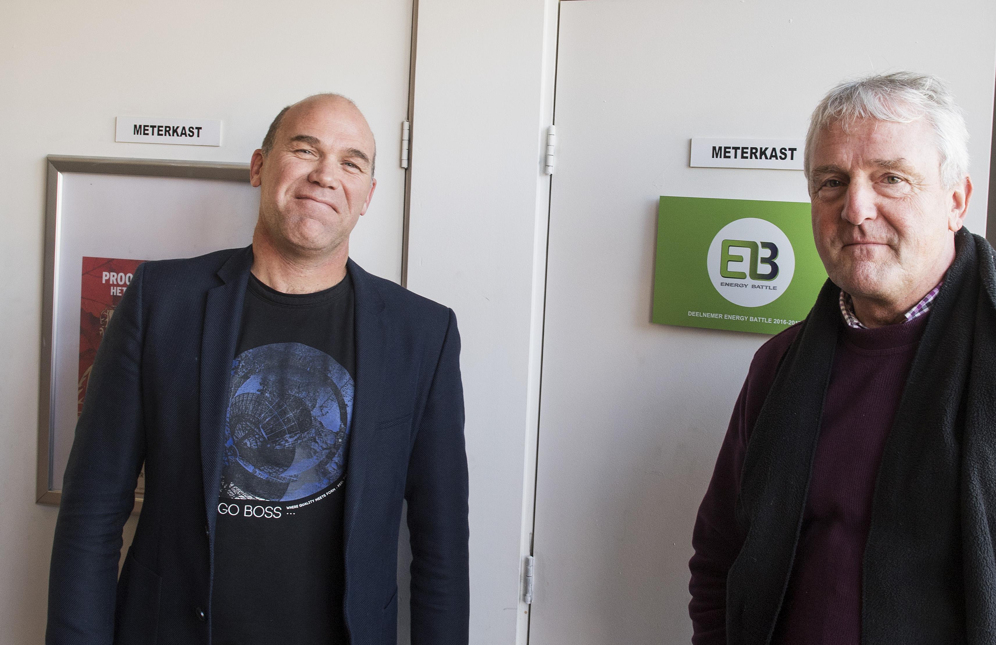 Voetbalclub Pancratius krijgt ruim ton terug dankzij Energy Battle