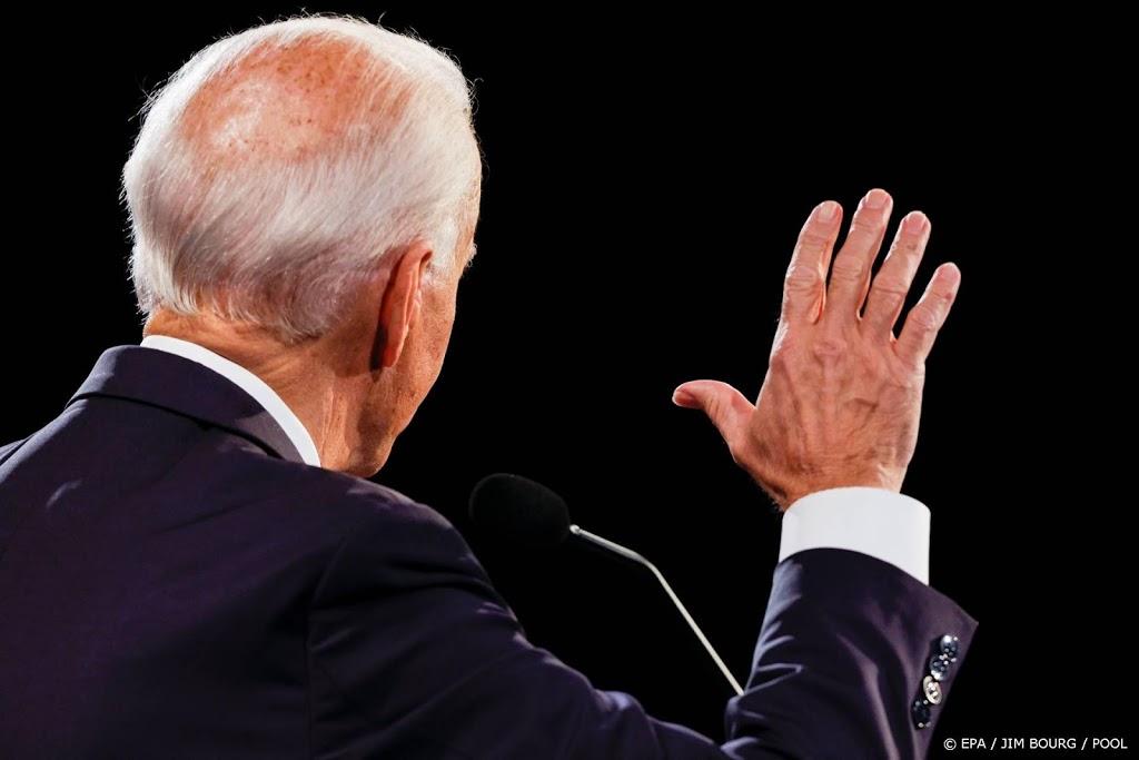 Biden: scheiden migrantenkinderen van ouders misdadig