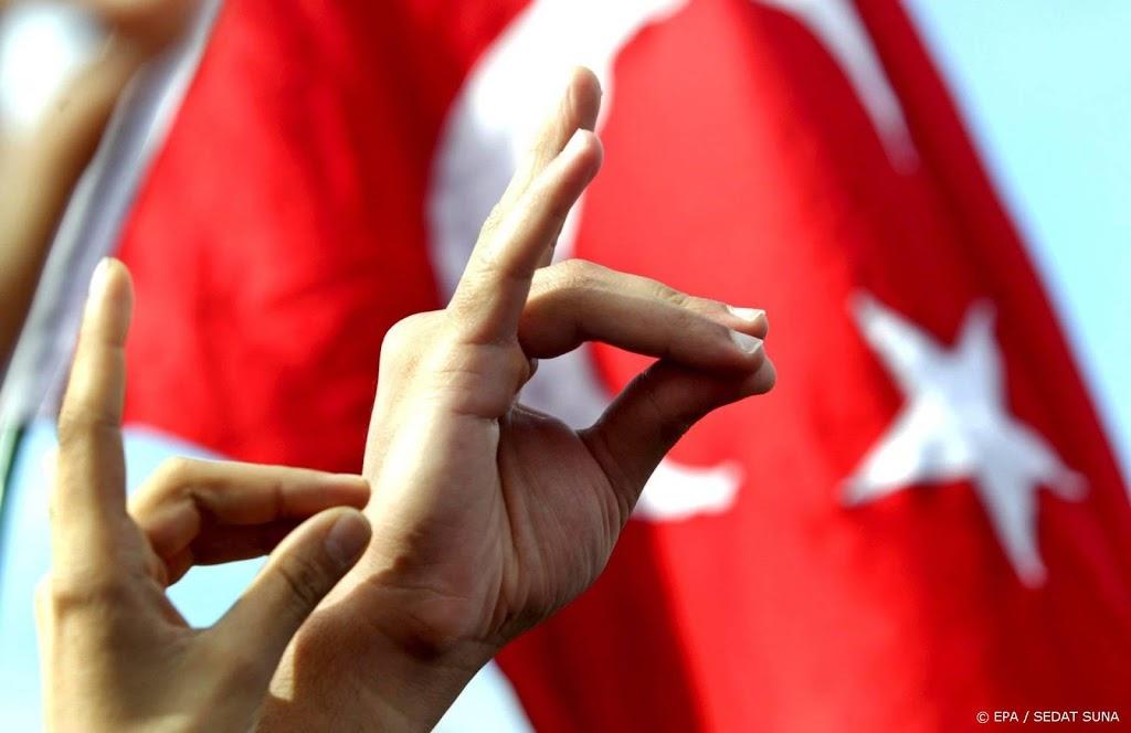 Frankrijk verbiedt Turkse Grijze Wolven