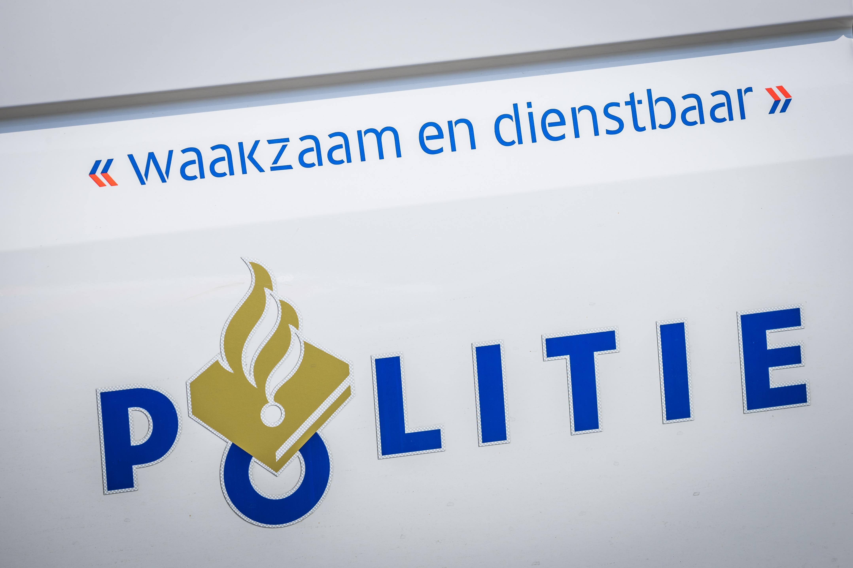 Man met 80 gram amfetamine in zijn auto aangehouden in Hoofddorp