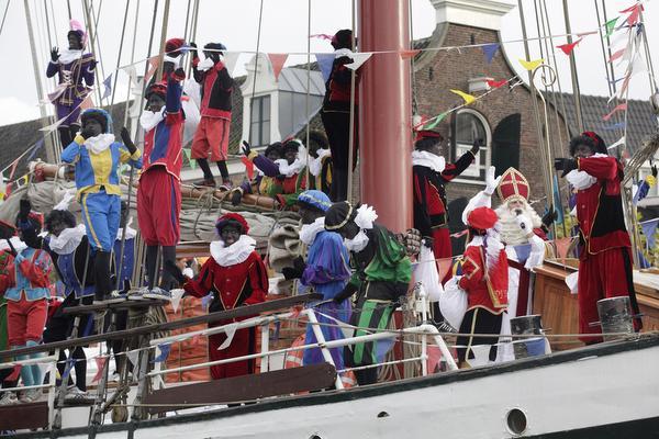 Zorgen over anti-Piet-protest Weesp