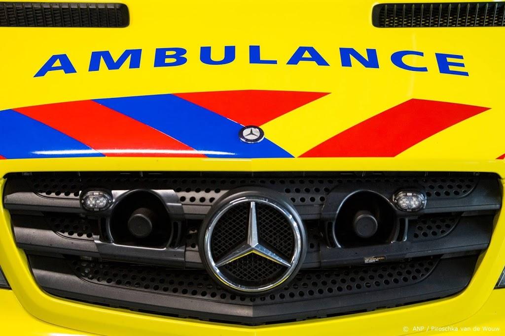 Slachtoffer schietincident Amsterdam in kritieke toestand