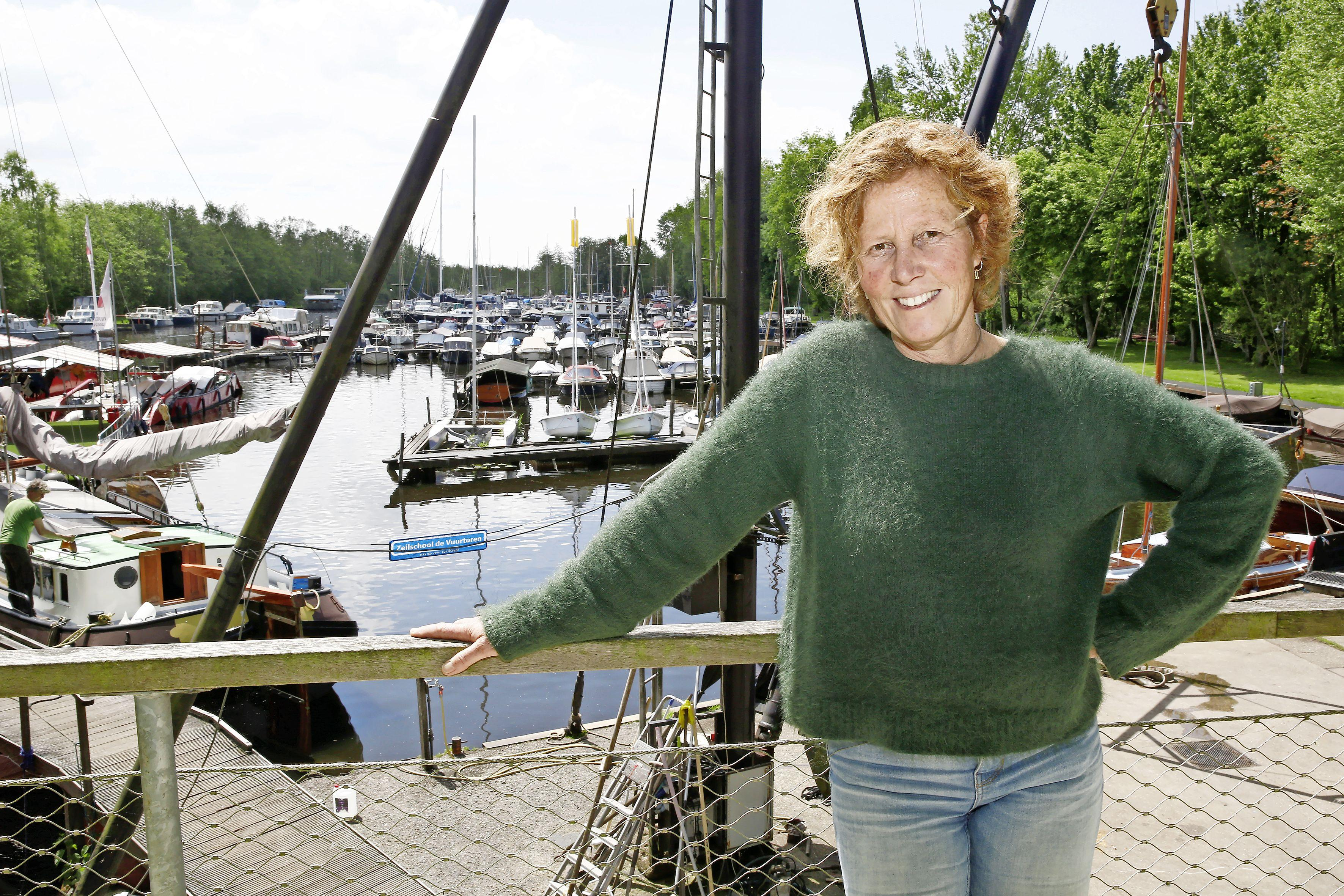 'Loosdrecht heeft zijn rockstatus weer terug: Uitstraling watersportdorp in nog geen anderhalf jaar ingrijpend anders