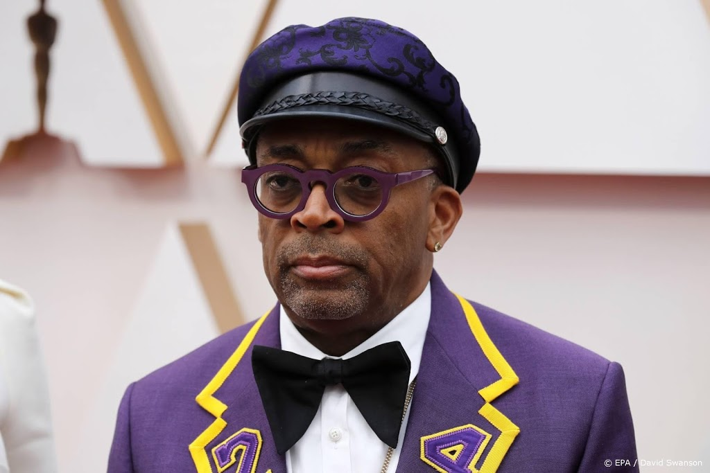 Spike Lee maakt documentaire over aanslagen 11 september 2001