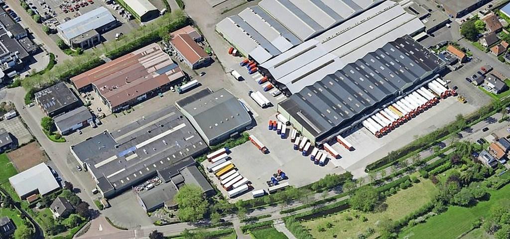 Gemeente Drechterland móet het extra geluid van transportbedrijf Pyxis wel slikken, volgens wethouder