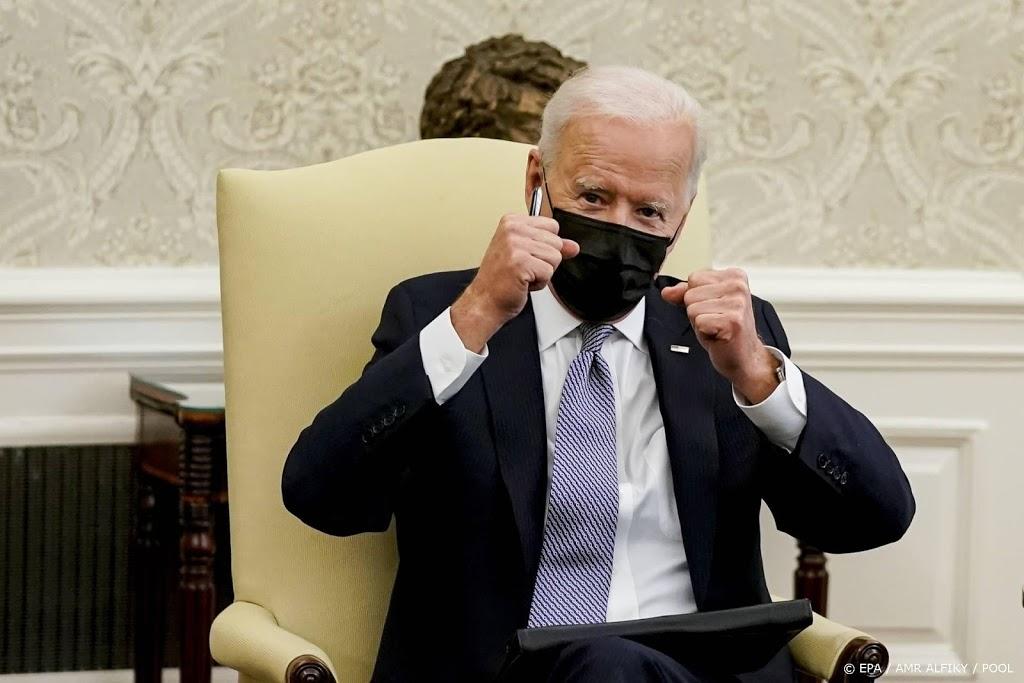 Witte Huis haalt troepen Afghanistan voor 11 september terug