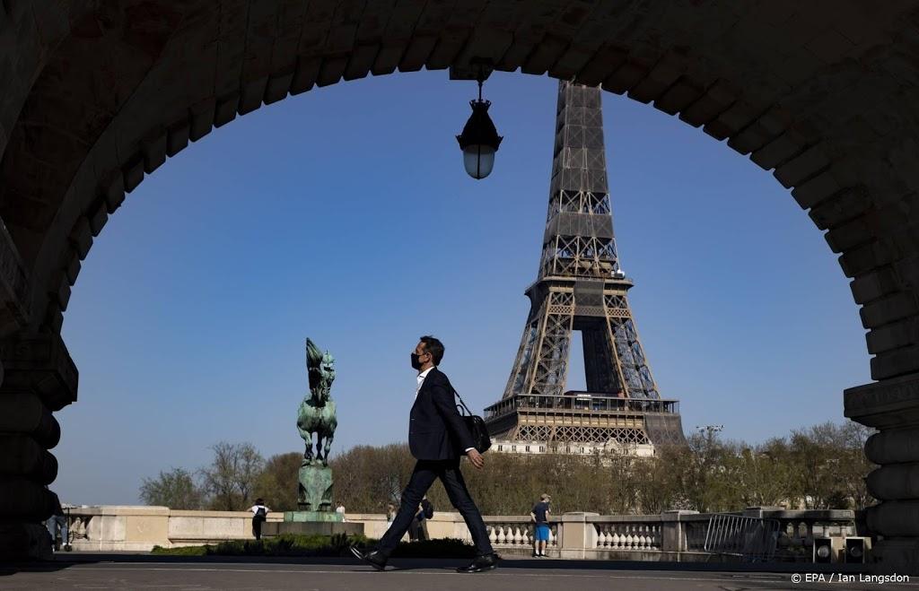 Frankrijk zet weer stap in versoepeling coronamaatregelen