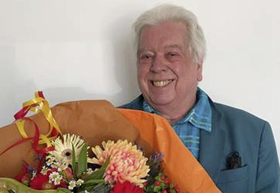 Nanne Roosenschoon lijsttrekker D66 Wijdemeren