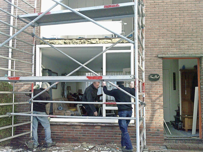 Stede Broec, Enkhuizen en Drechterland geven uitleg over isoleren en aardgasvrij maken woningen
