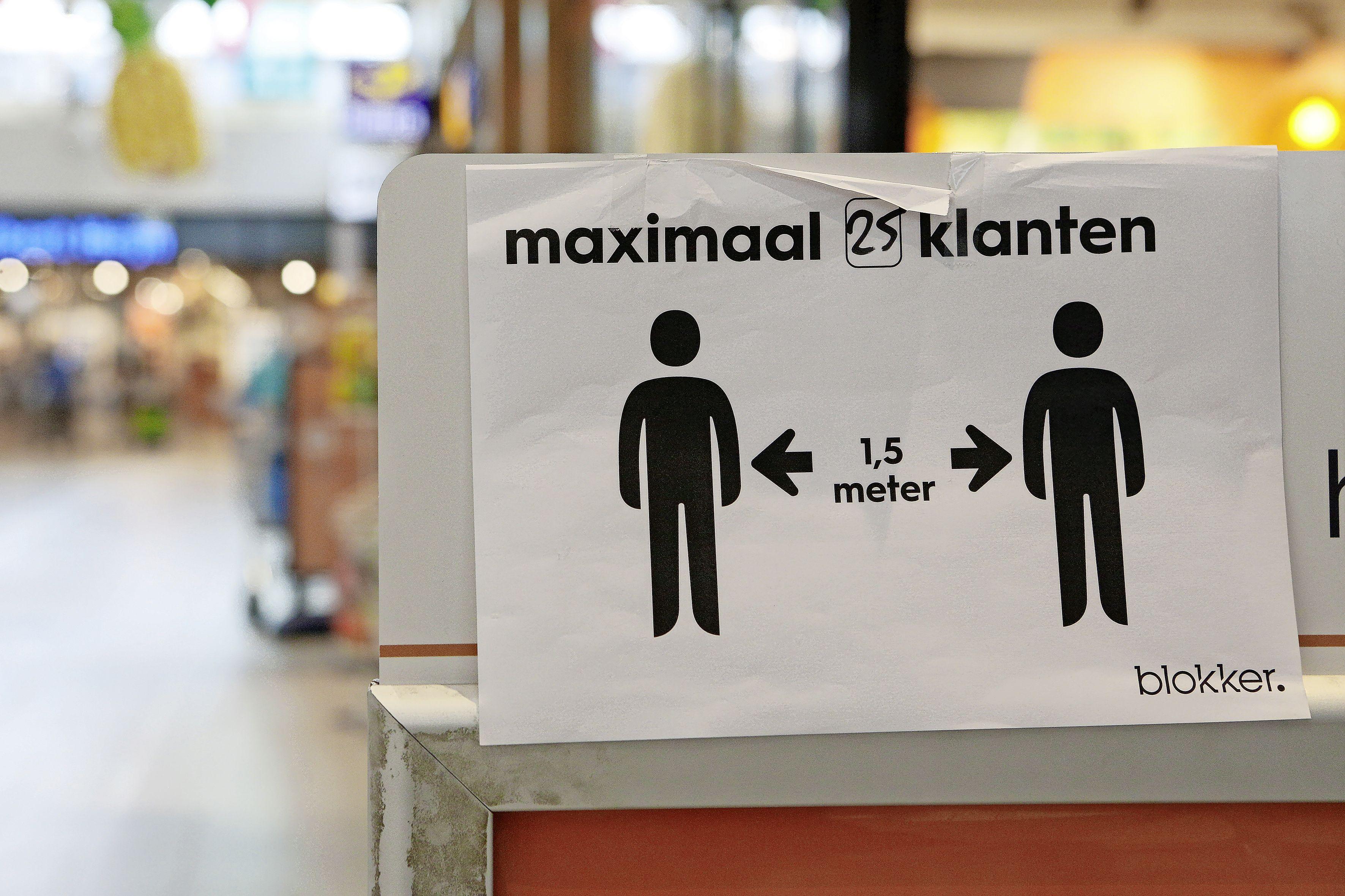 Speciale subsidie voor 1,5 meter-maatregelen in Hilversum