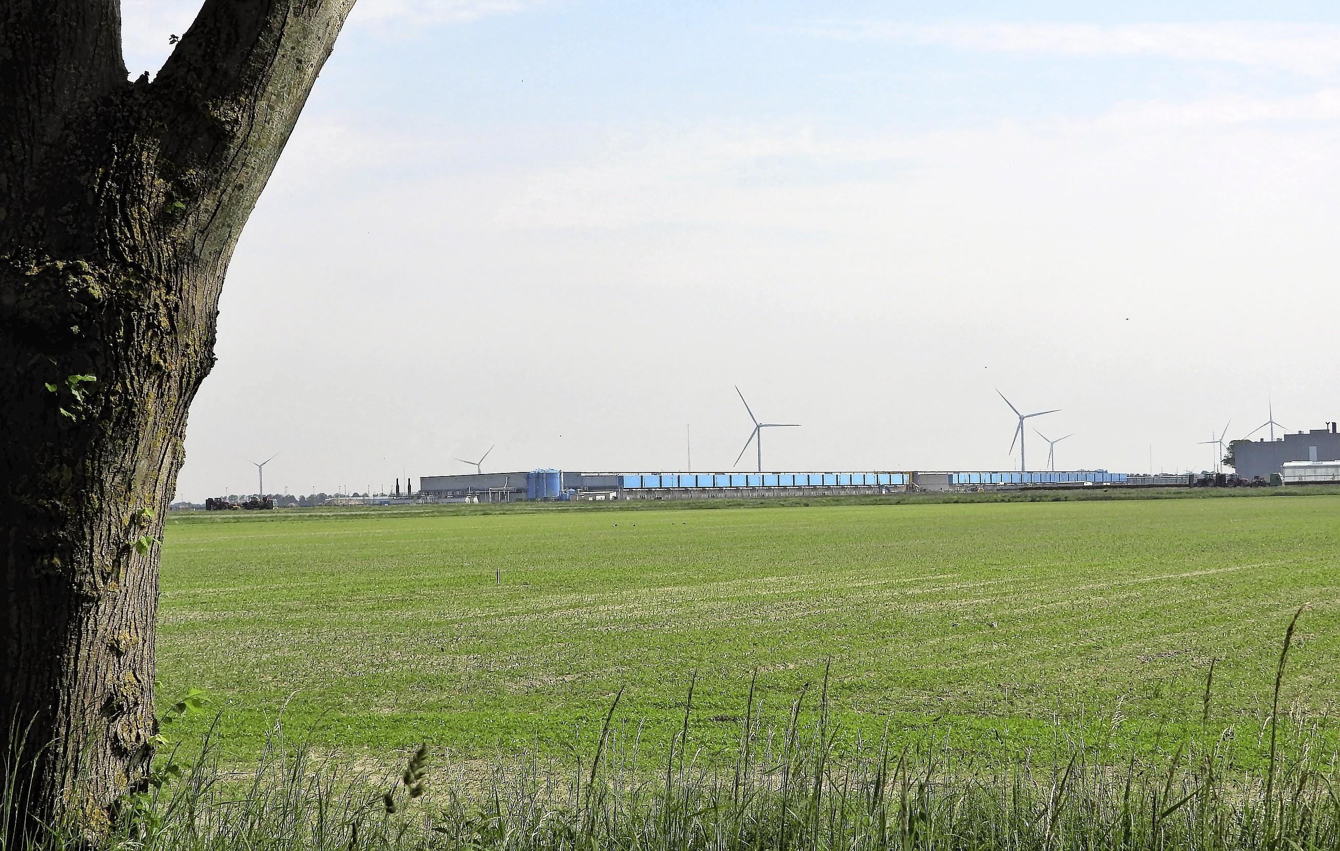 Provincie en Hollands Kroon op ramkoers over meer datacenters westflank A7
