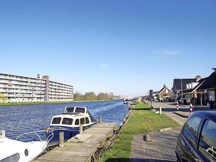 Ringdijk Haarlemmermeer krijgt beeldkwaliteitsplan om bewoners en ondernemers inspiratie te bieden