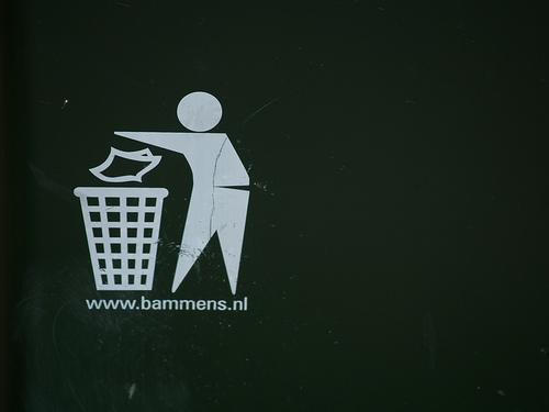 Bedrijven uit regio Alkmaar uitgedaagd om afvalberg te verminderen