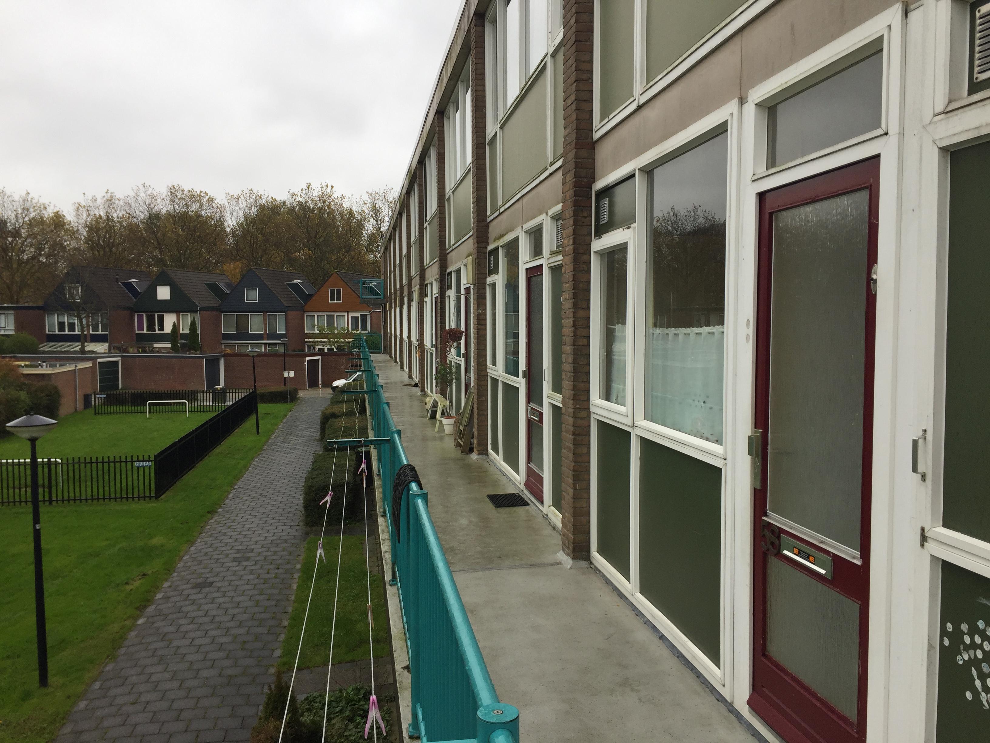 Klachten over huizen Hoorn-Noord