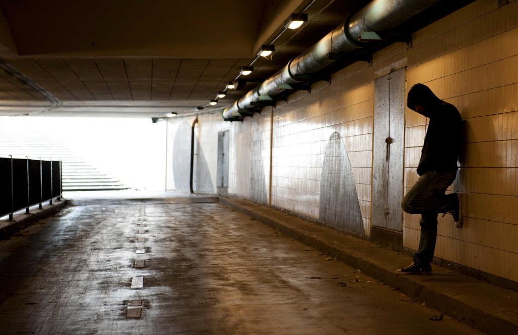 Celstraf dakloze voor mishandelingen
