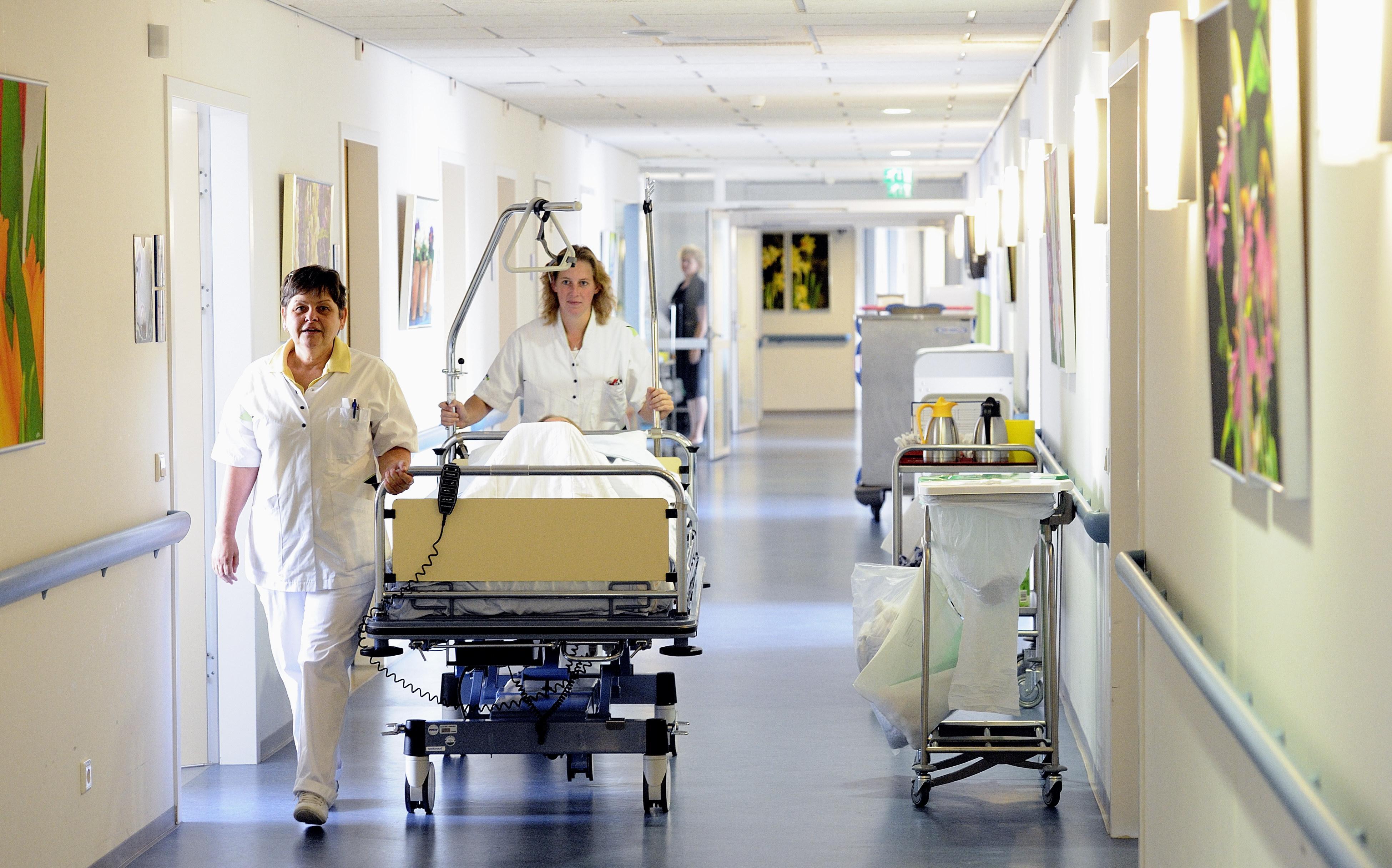 Ziekenhuis lokt verpleegkundigen met hoge bonus