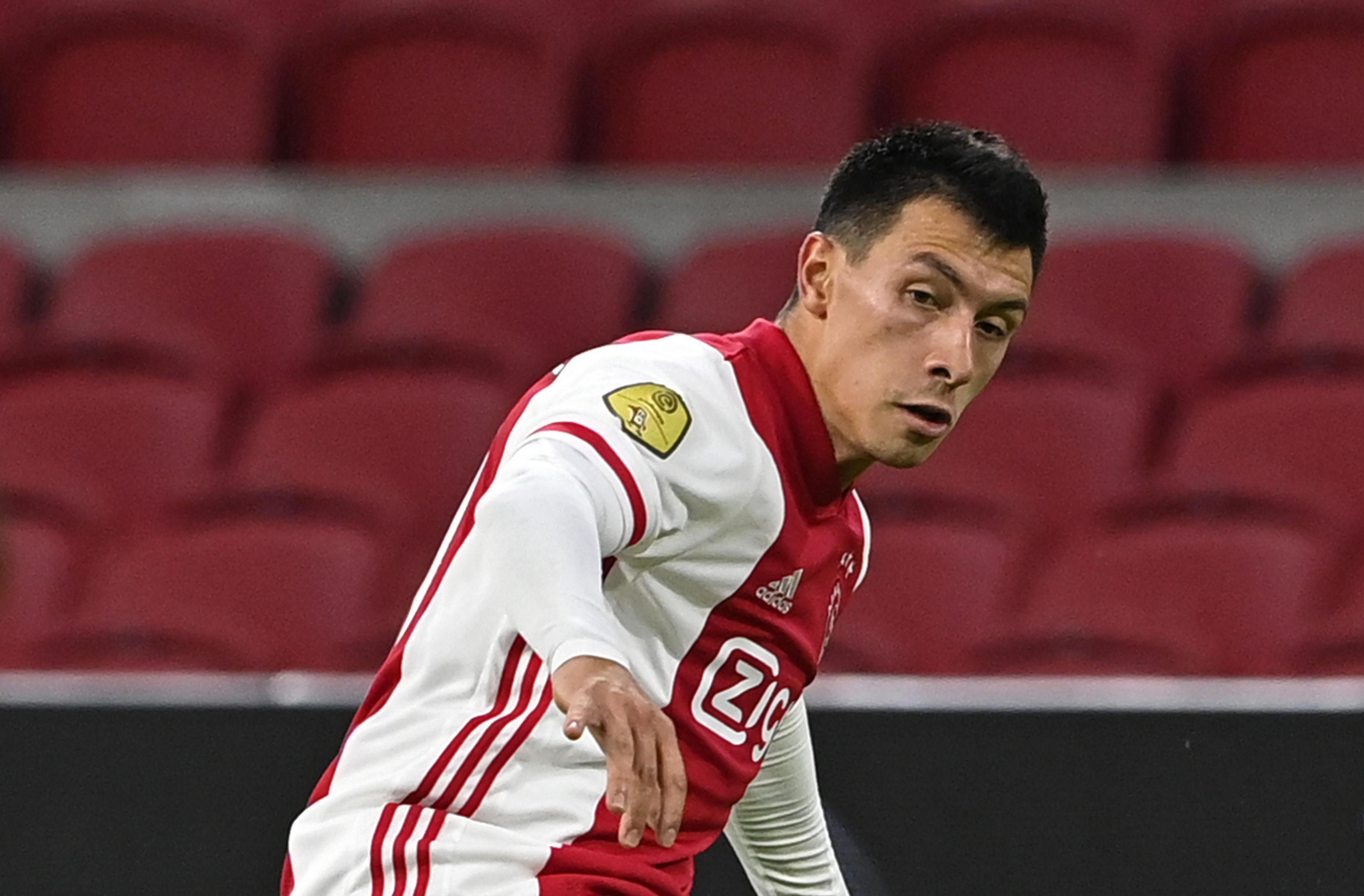 Ajax-verdediger Martinez opgeroepen voor Argentijns elftal