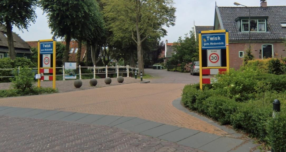 Wie gaat na vertrek van Piet Zee het dorpshuis in Twisk beheren?