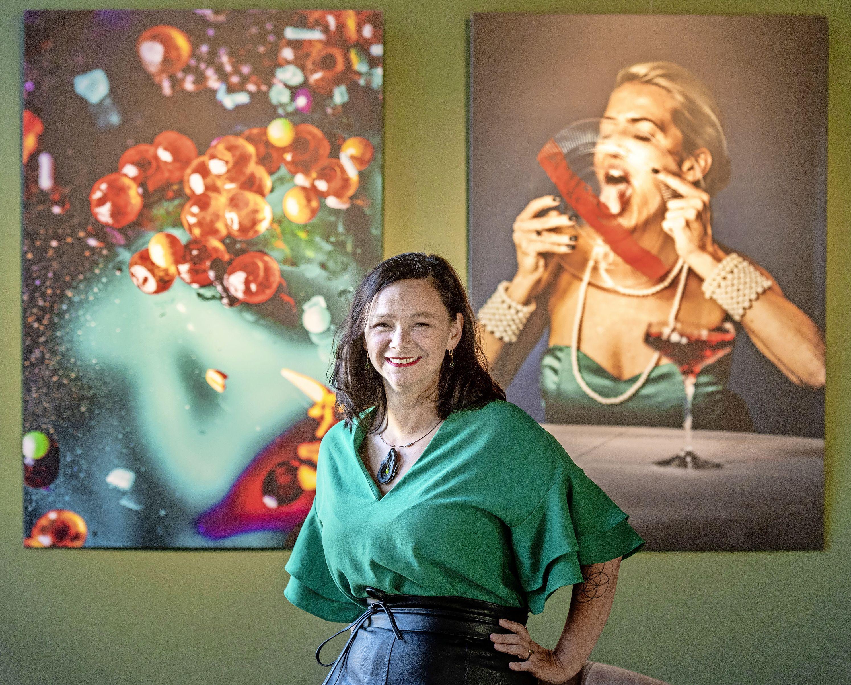 Sterrenrestaurant Olivijn opent Croquetterie Traiteur Olivijn; 'Kroketten, kaviaar, cadeaus en kunst'