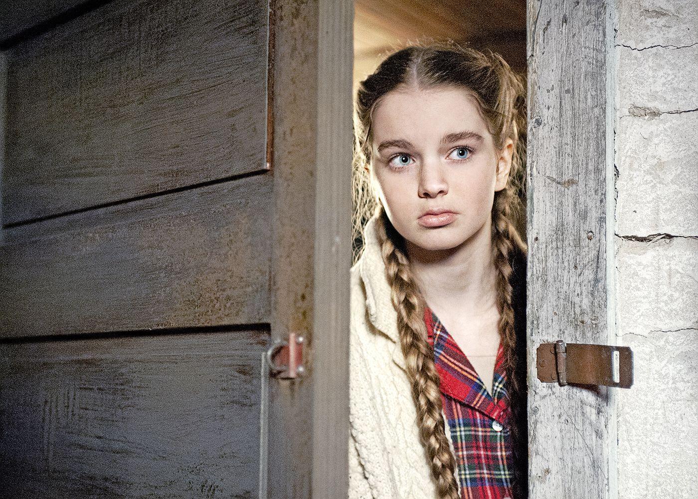 Filmrecensie 'Hunter hunter': Stille dreiging eindigt extreem bloederig