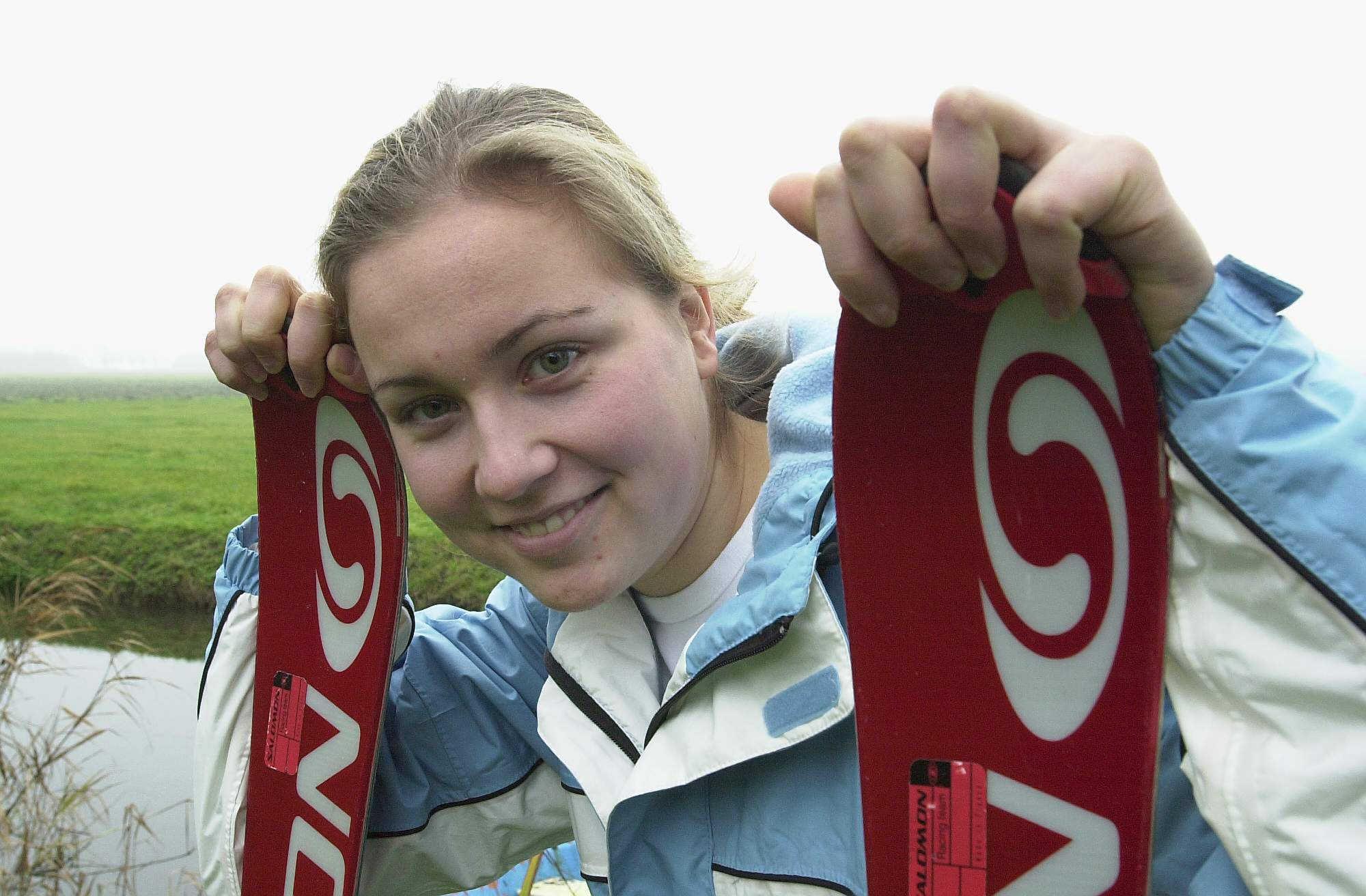 Tessa Bruggink heeft alleen de internationale prijzen bewaard. 'Andere medailles en bekers heb ik ingeleverd bij iemand die ze kan hergebruiken'