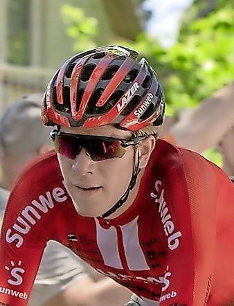 Geen Parijs-Roubaix maar 'Vlaanderens Mooiste' als laatste koers voor Nils Eekhoff uit Rijssenhout