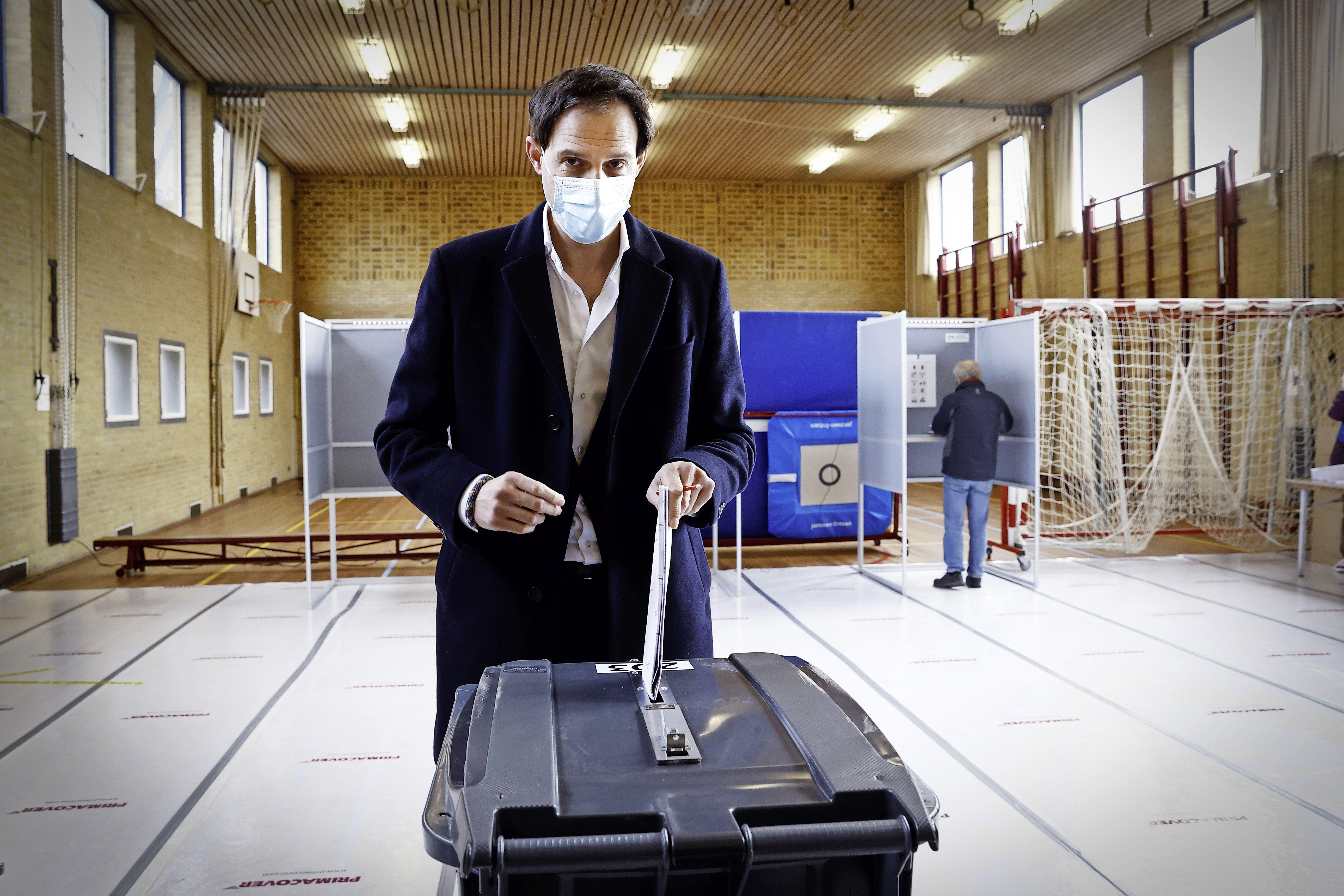 Hoe deden de kandidaten Gooi en Vechtstreek het tijdens de verkiezingen? Slechts drie van de twintig in de Tweede Kamer, twee in de wacht en rest kansloos