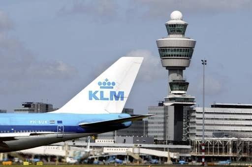 5 miljoen euro wordt verdeeld over 1200 mensen die baan hebben verloren bij KLM