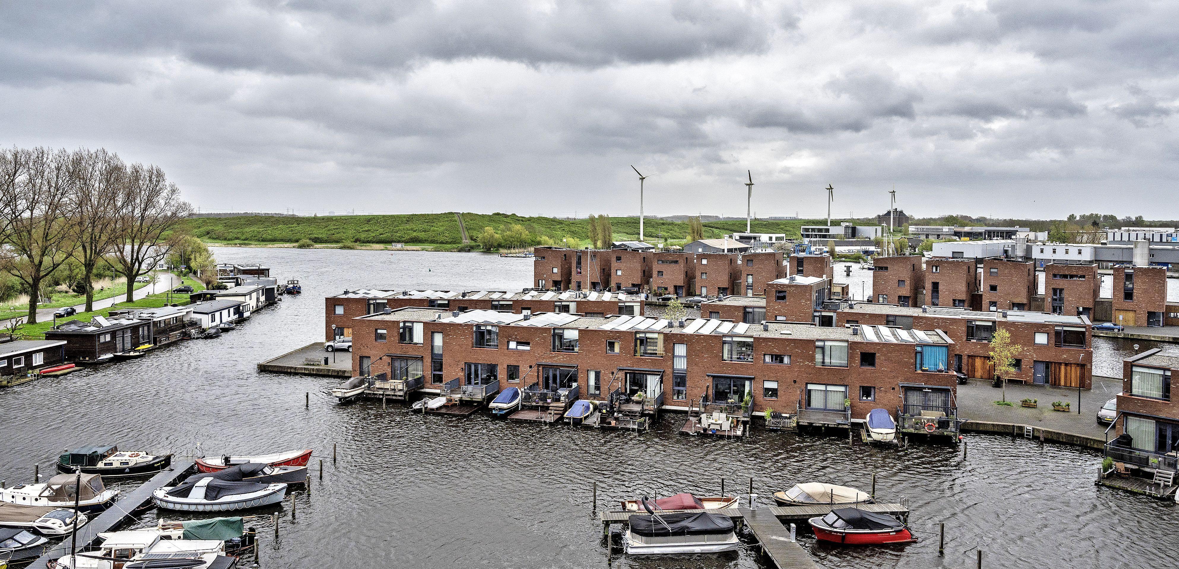Bewoners Haarlemse wijk Land in Zicht vrezen quasi-inspraak over Schoteroog, wethouder werpt verwijt verre van zich