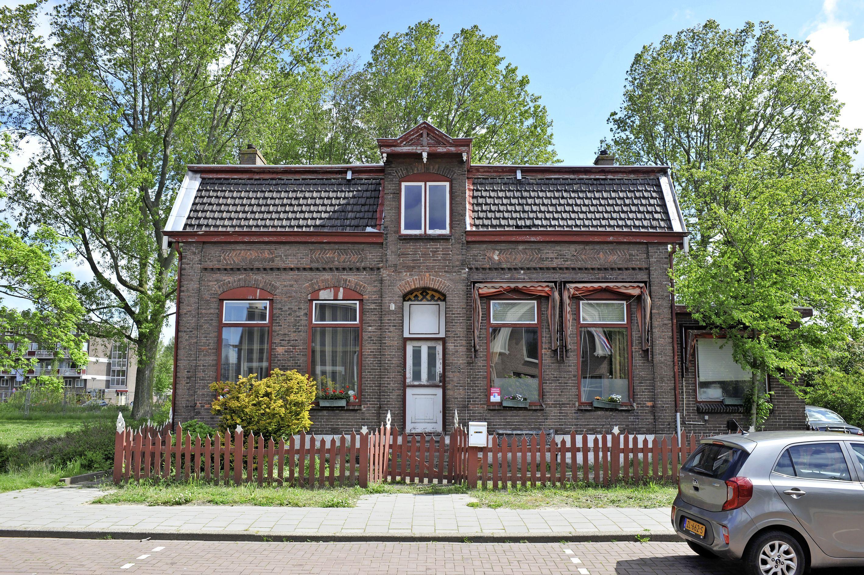 Allerlaatste oproep voor behoud van markant 'Melkhuisje' in Velsen-Noord. Stadsherstel wil het graag opknappen en verhuren. Nu is de politiek aan zet