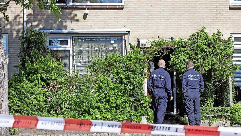 'Verdachten fatale woningbrand Hilversum bekenden van politie'