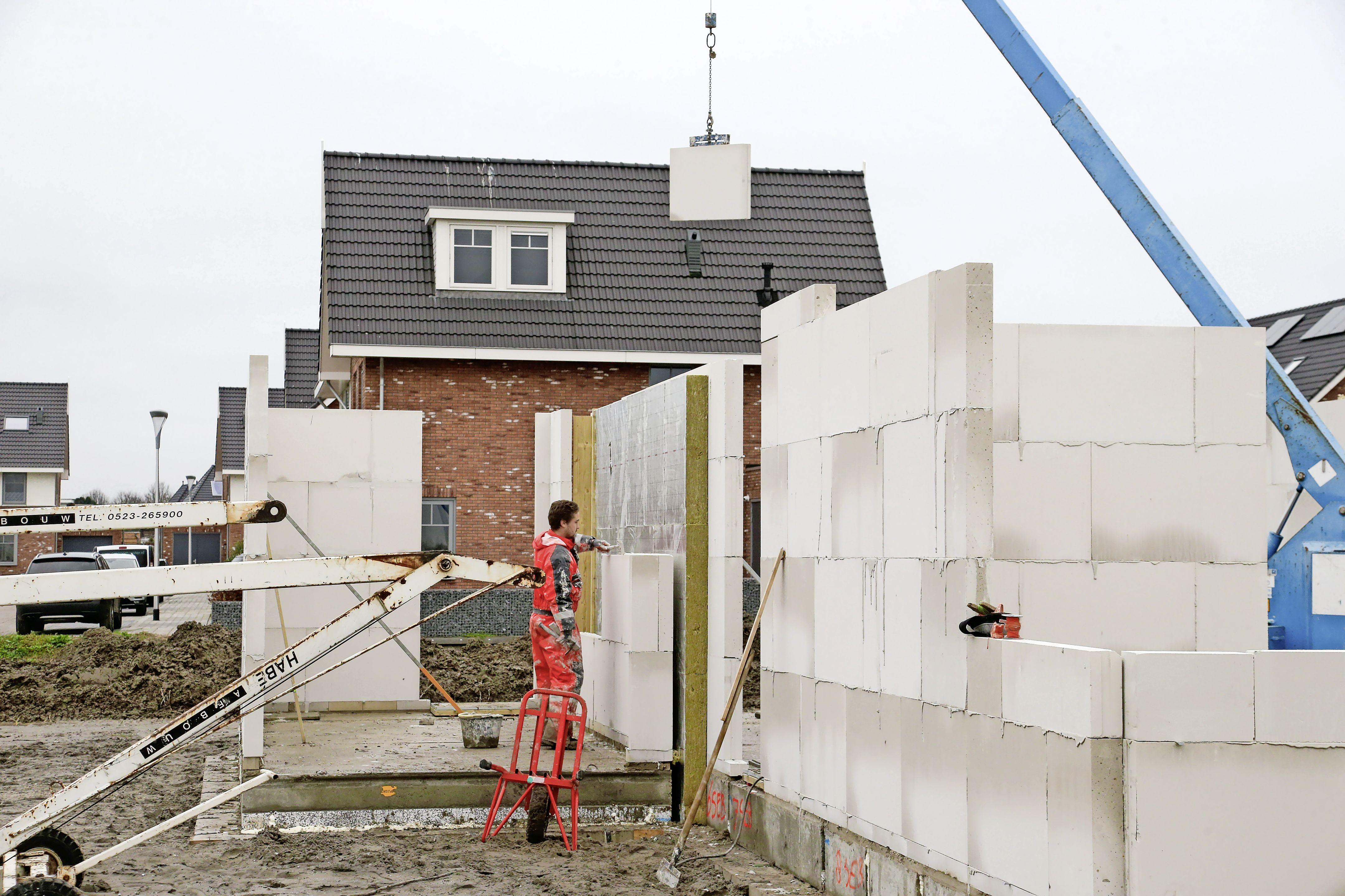 Grotere voorraad huurwoningen nodig in Opmeer