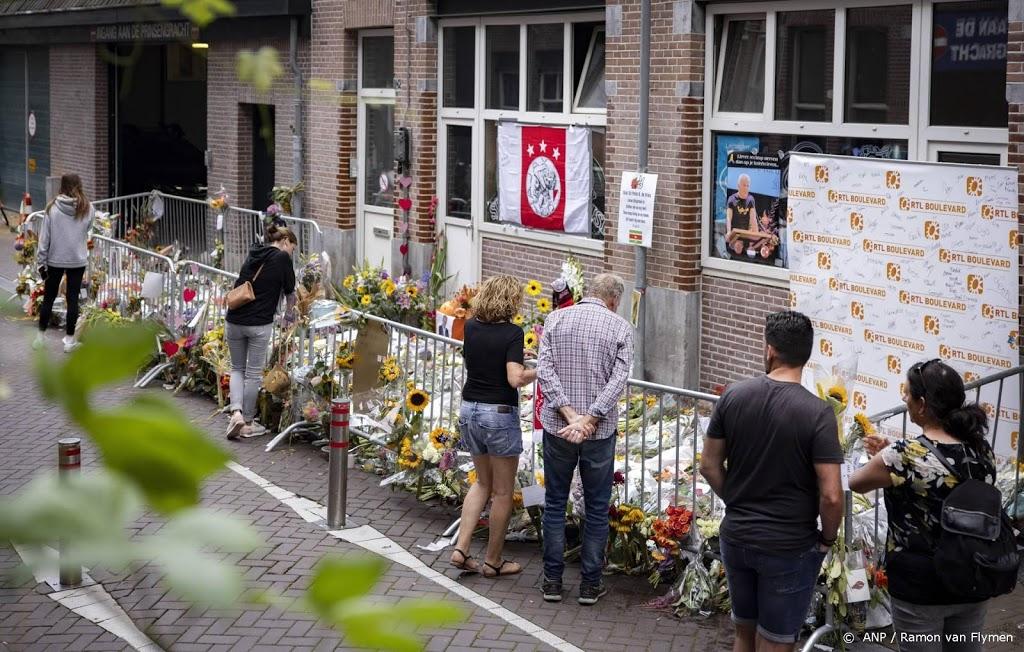 Week na aanslag geen update over situatie Peter R. de Vries