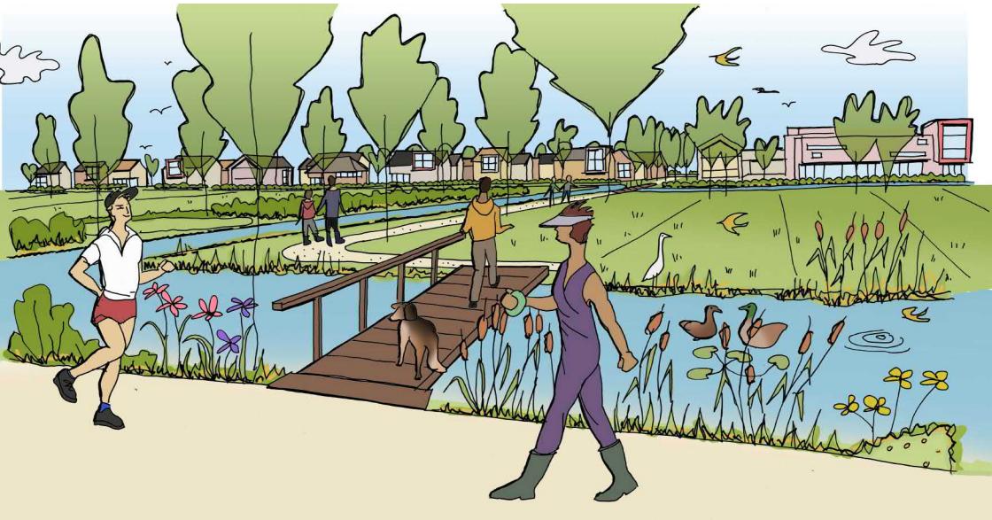 Haarlemse gemeenteraad wil geen villa's aan rand van Westelijk Tuinbouwgebied