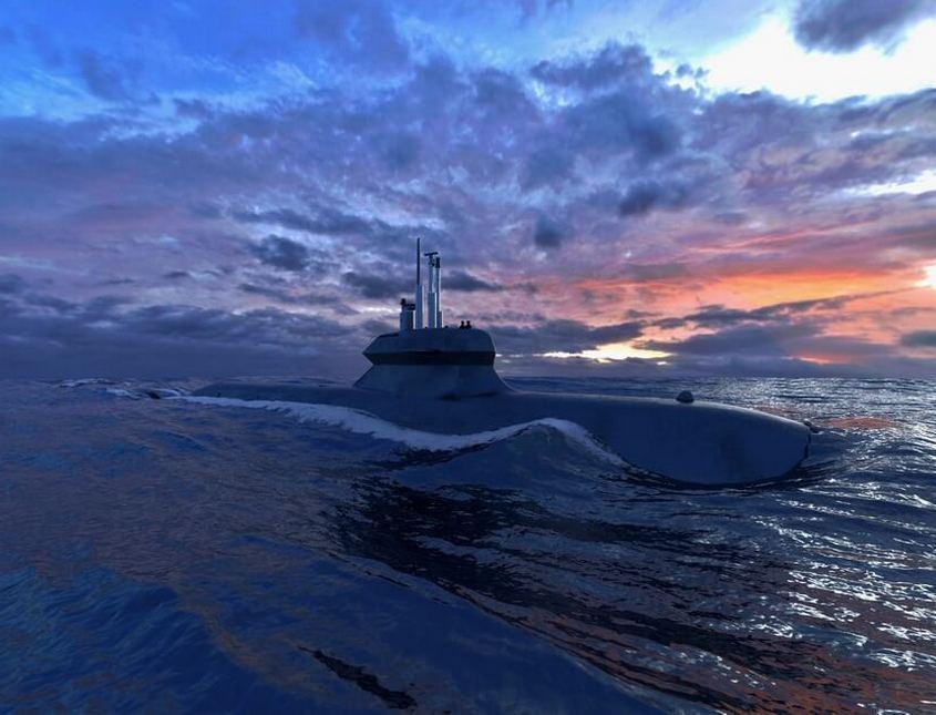 Duitsers uit de race om bouw Nederlandse onderzeeboten, het gaat nu tussen Saab/Damen en de Fransen