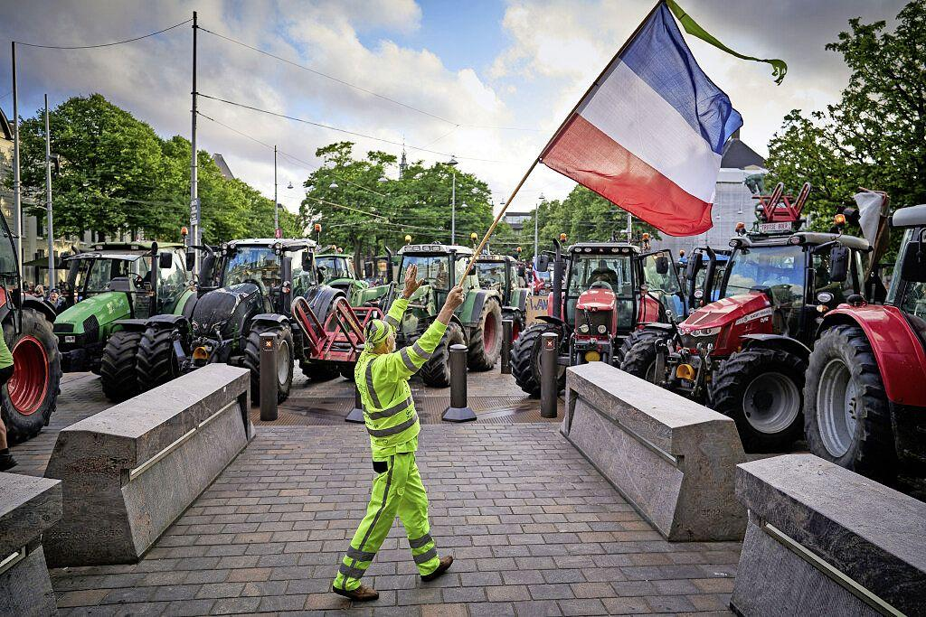 Op alle fronten duurzame landbouw moet eind maken aan loopgravenoorlog over toekomst boer, stelt SER