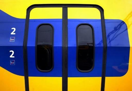 Geen treinverkeer tussen Naarden-Bussum en Almere Poort