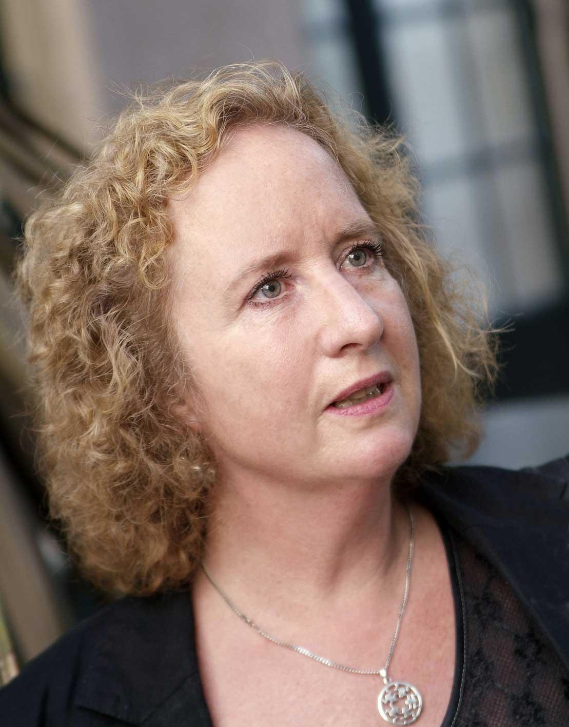 Hilda Wieberneit-Tolman over haar loopbaan: 'Veel geleerd en veel kansen gekregen'