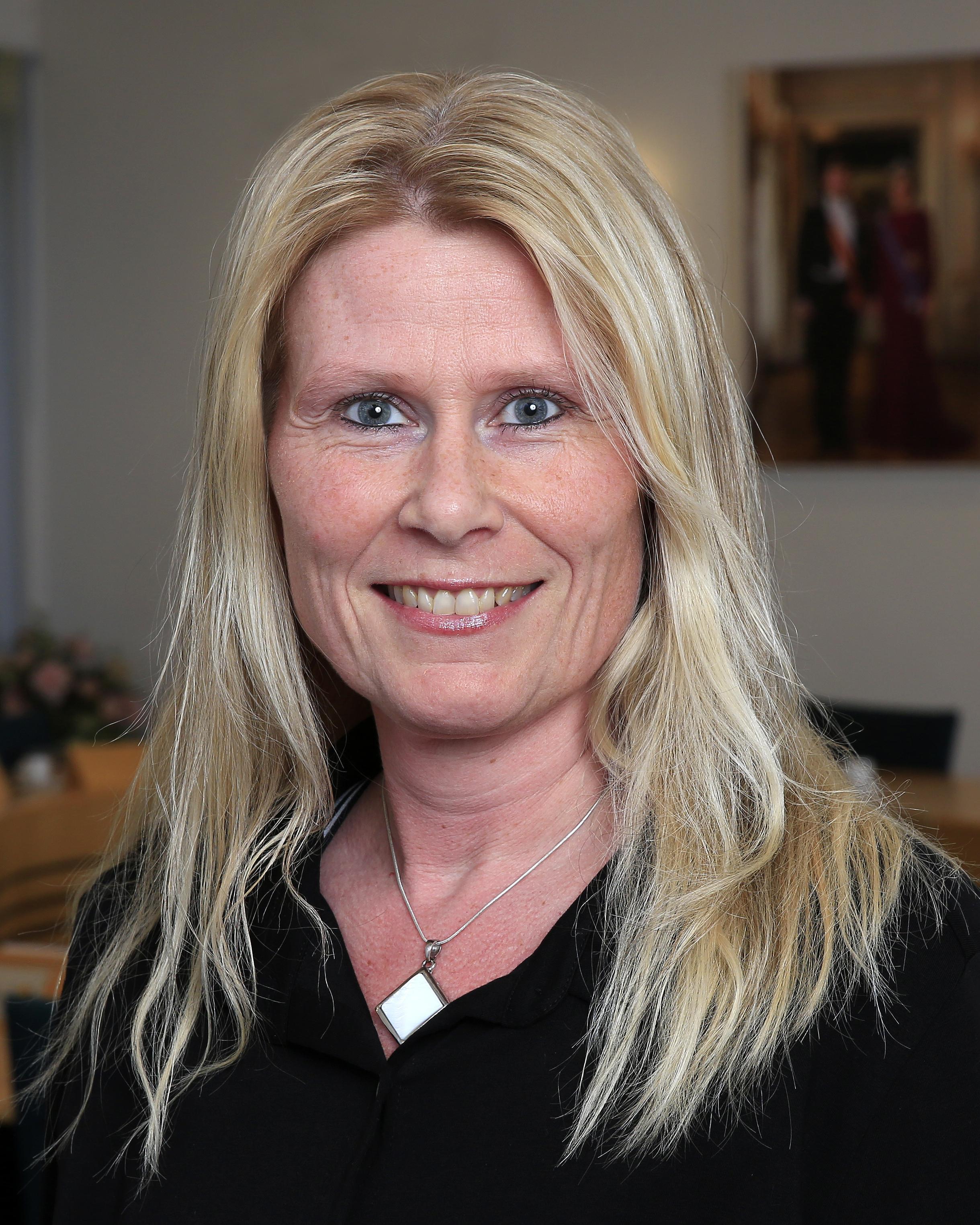 Natasja Voordewind neemt na diverse overstappen afscheid van raad Uitgeest