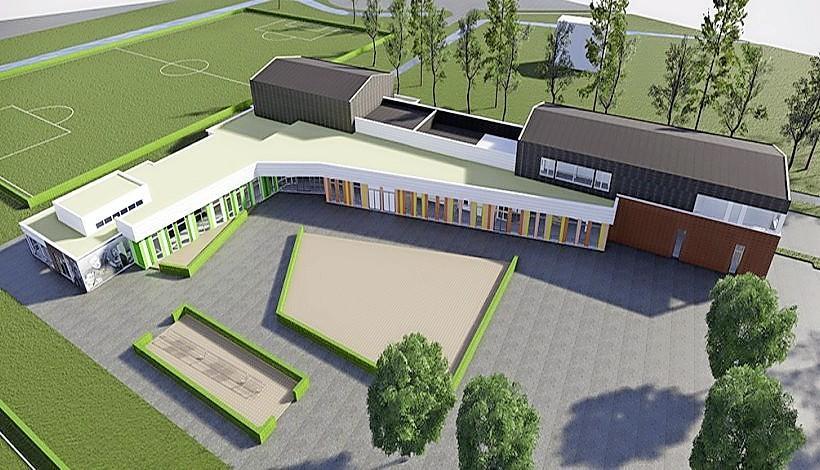 Raad van State zet streep door plan voor bouw nieuw dorpscentrum in Zwammerdam
