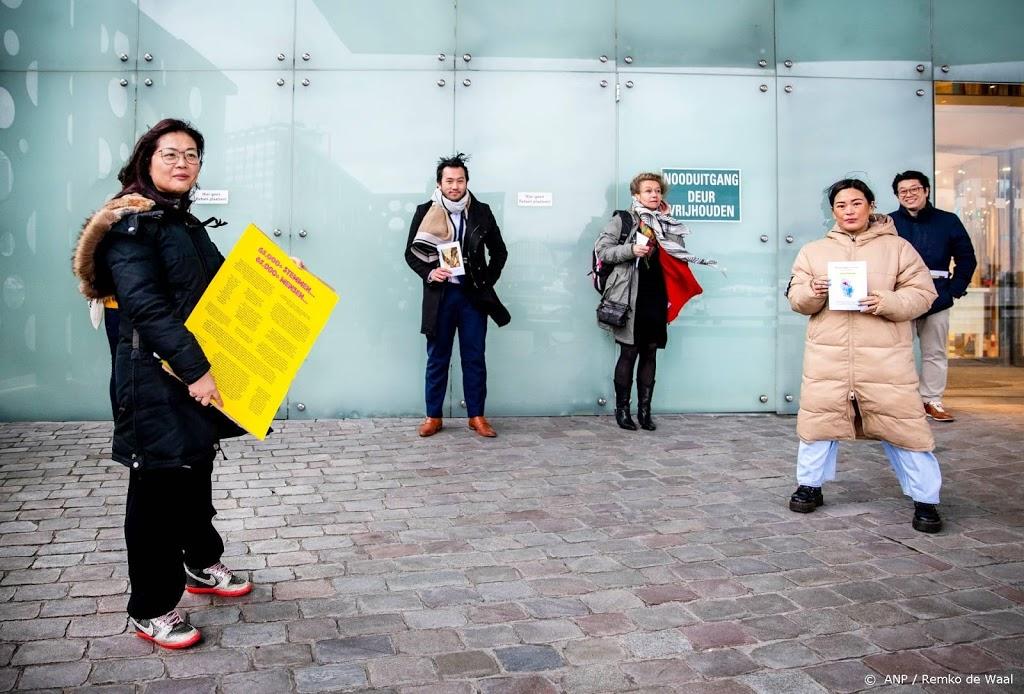Aziatisch collectief wil discussie na coronalied Lex Gaarthuis