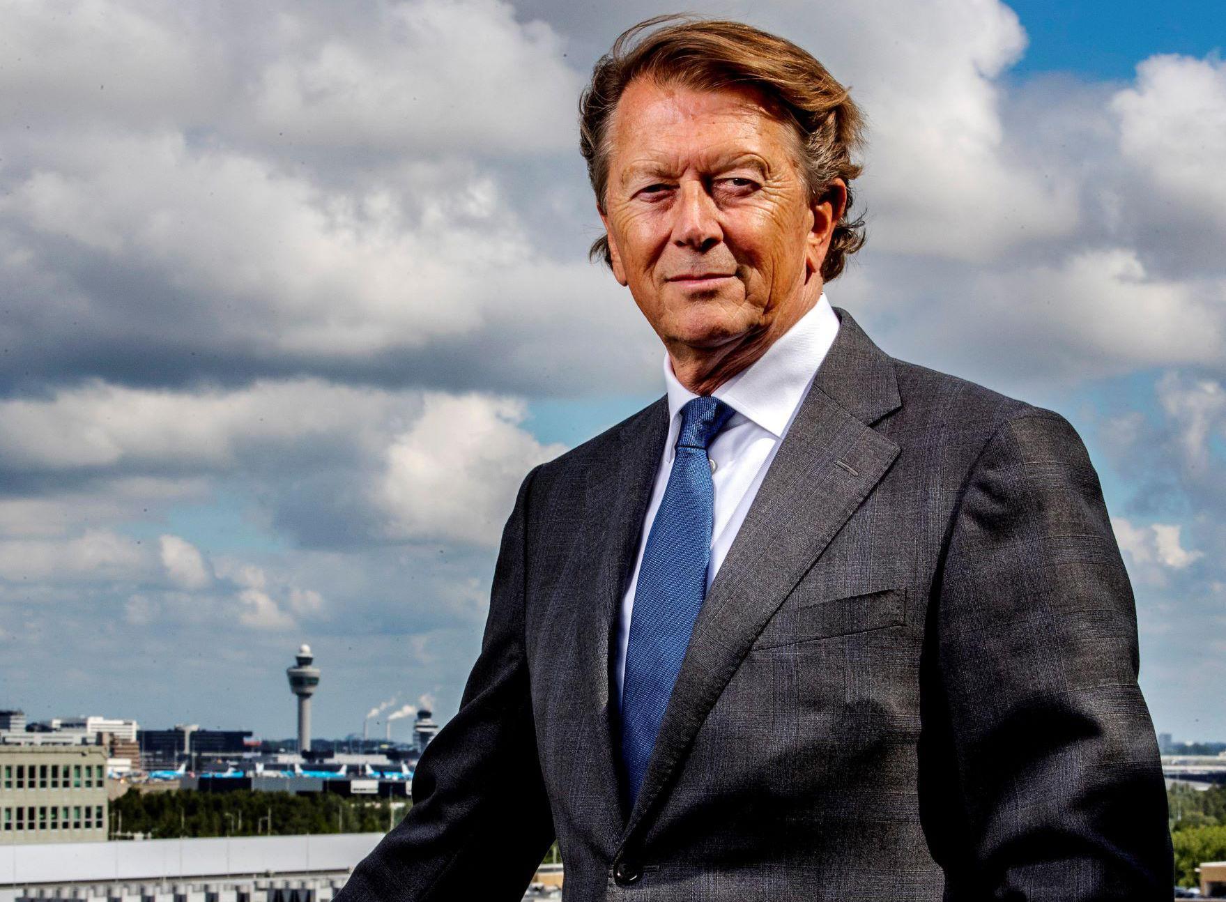 Chipshol verkoopt gronden bij Badhoevedorp aan Schiphol en Volker Wessel