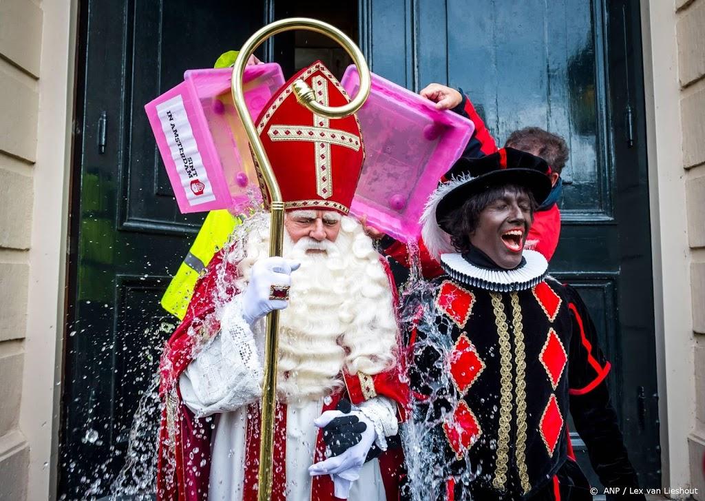 Zwarte Piet niet meer welkom bij intocht op Bonaire
