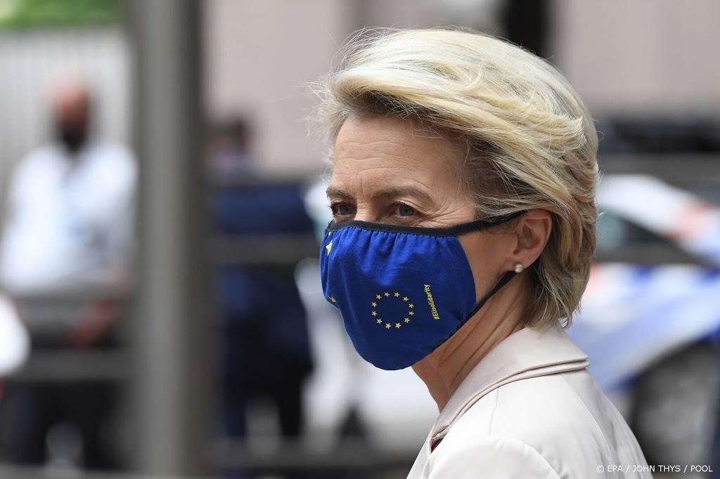 Tegengas EU-leiders voor roep om vertrek Hongarije uit EU