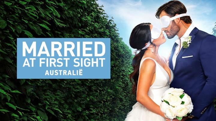 Column in 60 seconden: stiekem kijken naar Married at First Sight Australia